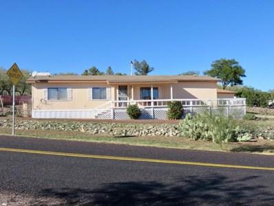 19200 E Oasis Drive, Black Canyon City, AZ 85324 - MLS#: 5853407