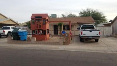 4349 E Burgess Lane, Phoenix, AZ 85042 - MLS#: 5853409