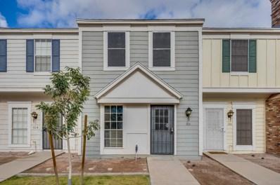 1600 N Saba Street Unit 103, Chandler, AZ 85225 - MLS#: 5853429