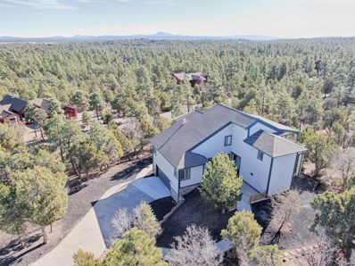 1661 S Ridge Crest Drive, Show Low, AZ 85901 - #: 5853448