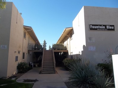 808 N 82ND Street Unit F204, Scottsdale, AZ 85257 - MLS#: 5853477