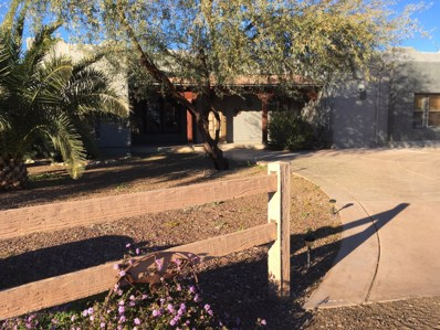 21028 W Morning Vista Drive, Wittmann, AZ 85361 - MLS#: 5853487