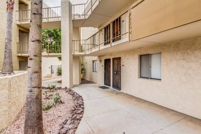 7625 E Camelback Road Unit A122, Scottsdale, AZ 85251 - #: 5853489