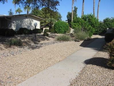 13333 W Copperstone Drive, Sun City West, AZ 85375 - MLS#: 5853495