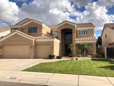 1093 W Wildhorse Drive, Chandler, AZ 85286 - #: 5853504
