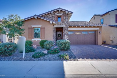 3869 E Rakestraw Lane, Gilbert, AZ 85298 - MLS#: 5853510