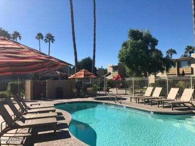 4610 N 68 Street UNIT 458, Scottsdale, AZ 85251 - MLS#: 5853517