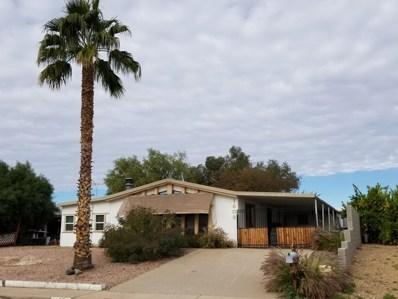 1608 W Beck Lane, Phoenix, AZ 85023 - MLS#: 5853519