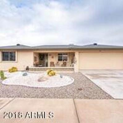 7922 E Monte Avenue, Mesa, AZ 85209 - #: 5853525