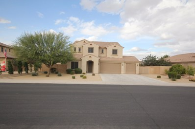 11054 E Raleigh Avenue, Mesa, AZ 85212 - MLS#: 5853528