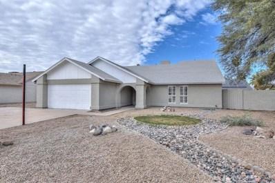 11330 N 80TH Drive, Peoria, AZ 85345 - #: 5853532