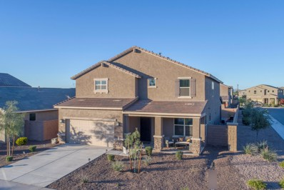 346 E Salerno Way, San Tan Valley, AZ 85140 - MLS#: 5853543