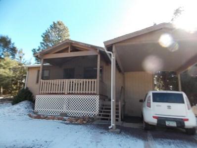 2073 Sagebrush Drive, Overgaard, AZ 85933 - #: 5853610