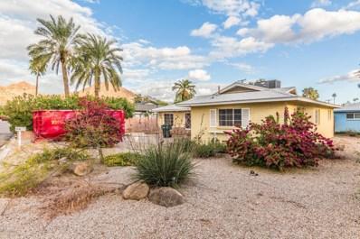 4301 E Calle Feliz Avenue, Phoenix, AZ 85018 - #: 5853618