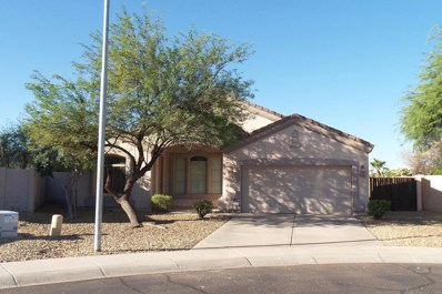 10953 W Chase Lane, Avondale, AZ 85323 - MLS#: 5853627