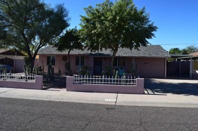 17414 N 16th Avenue, Phoenix, AZ 85023 - MLS#: 5853630