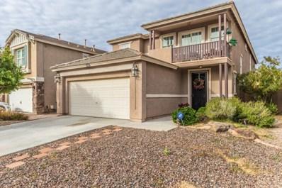 3702 N 292ND Drive, Buckeye, AZ 85396 - #: 5853662