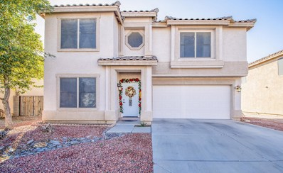 603 W Racine Loop, Casa Grande, AZ 85122 - MLS#: 5853674