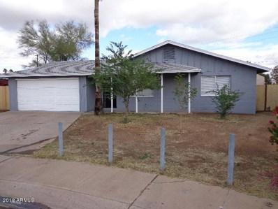 2233 N 56TH Avenue, Phoenix, AZ 85035 - MLS#: 5853697