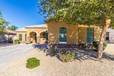 16000 W Hualapai Street, Goodyear, AZ 85338 - MLS#: 5853701