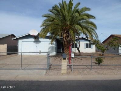 546 W 21ST Avenue, Apache Junction, AZ 85120 - #: 5853707