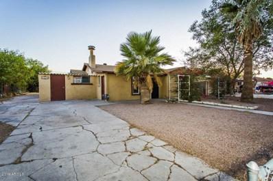 3333 W Willetta Street, Phoenix, AZ 85009 - MLS#: 5853738