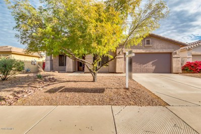 10051 S 184TH Drive, Goodyear, AZ 85338 - MLS#: 5853742