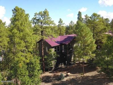 1020 E Cedar Ridge Run, Show Low, AZ 85901 - #: 5853750