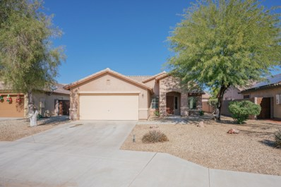 15526 W Hammond Drive, Goodyear, AZ 85338 - MLS#: 5853766