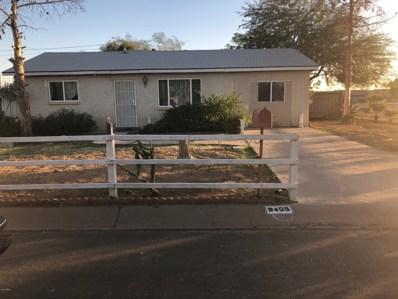 6405 E Arbor Avenue, Mesa, AZ 85206 - MLS#: 5853785