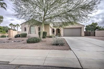 4549 S Redrock Street, Gilbert, AZ 85297 - MLS#: 5853813