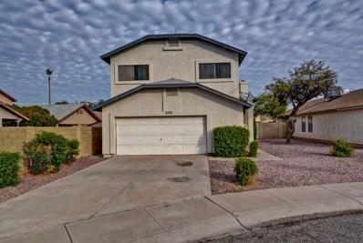 8706 W Fairmount Avenue, Phoenix, AZ 85037 - MLS#: 5853814