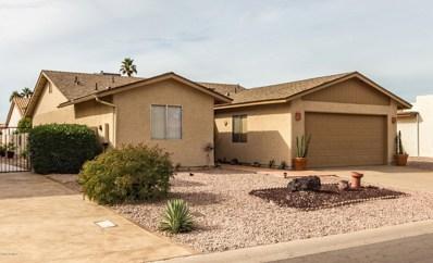 26410 S Sedona Drive, Sun Lakes, AZ 85248 - MLS#: 5853820