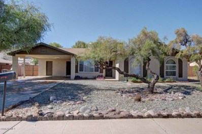 1919 E Ardmore Drive, Phoenix, AZ 85042 - MLS#: 5853833