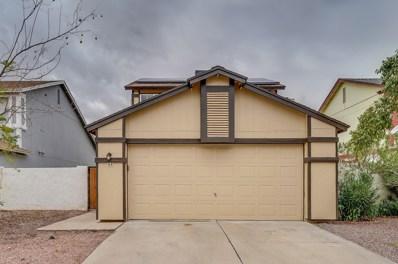 1915 S 39TH Street UNIT 84, Mesa, AZ 85206 - MLS#: 5853834