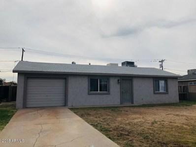 2801 W Montecito Avenue, Phoenix, AZ 85017 - MLS#: 5853838