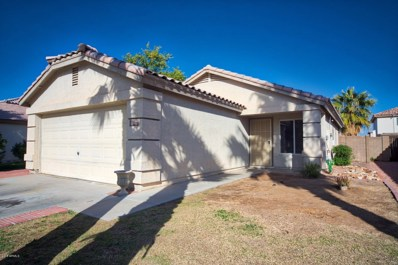 11942 W Bloomfield Road, El Mirage, AZ 85335 - MLS#: 5853845