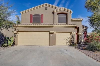 1772 E Cardinal Drive, Casa Grande, AZ 85122 - MLS#: 5853853