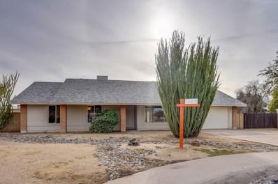4411 W Calavar Road, Glendale, AZ 85306 - MLS#: 5853857