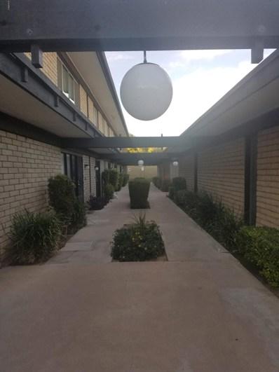 110 W Missouri Avenue Unit 24, Phoenix, AZ 85013 - MLS#: 5853858