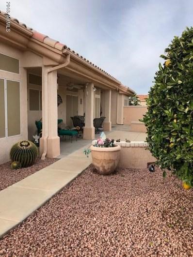 14810 W Arzon Way, Sun City West, AZ 85375 - MLS#: 5853870