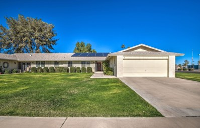 10702 W Mountain View Road, Sun City, AZ 85351 - MLS#: 5853883