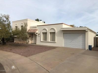 5013 N 86TH Place, Scottsdale, AZ 85250 - MLS#: 5853893