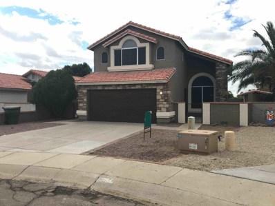 18432 N 36TH Lane, Glendale, AZ 85308 - MLS#: 5853895