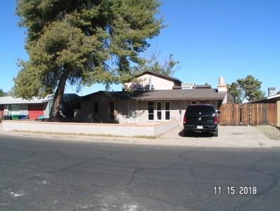 522 E 10TH Drive, Mesa, AZ 85204 - MLS#: 5853900