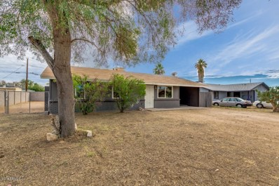 447 N 111TH Place, Mesa, AZ 85207 - MLS#: 5853923