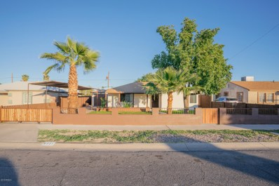 6221 S 4TH Avenue, Phoenix, AZ 85041 - MLS#: 5853927