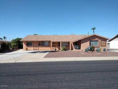 11246 N 110th Drive, Sun City, AZ 85351 - #: 5853939
