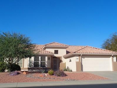 14308 W Dusty Trail Boulevard, Sun City West, AZ 85375 - MLS#: 5853962