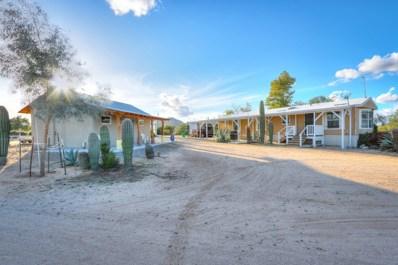 870 S La Paz Road, Maricopa, AZ 85139 - MLS#: 5853965